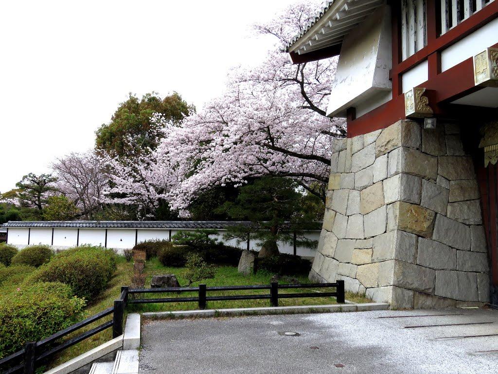 Fushimi Momoyama Castle ,Kyoto4