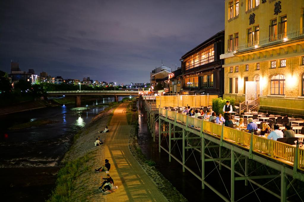 Kamogawa River6