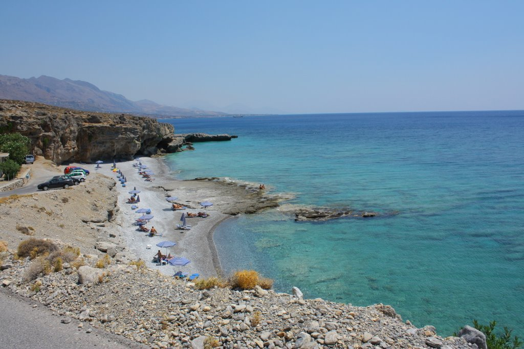 Filaki, Greece nudde Beach- best nude beaches in the west one of the best nude beaches in Europe.