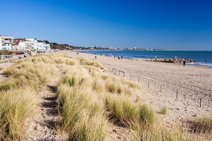Studland, Dorset, England- best nude beaches in the west2