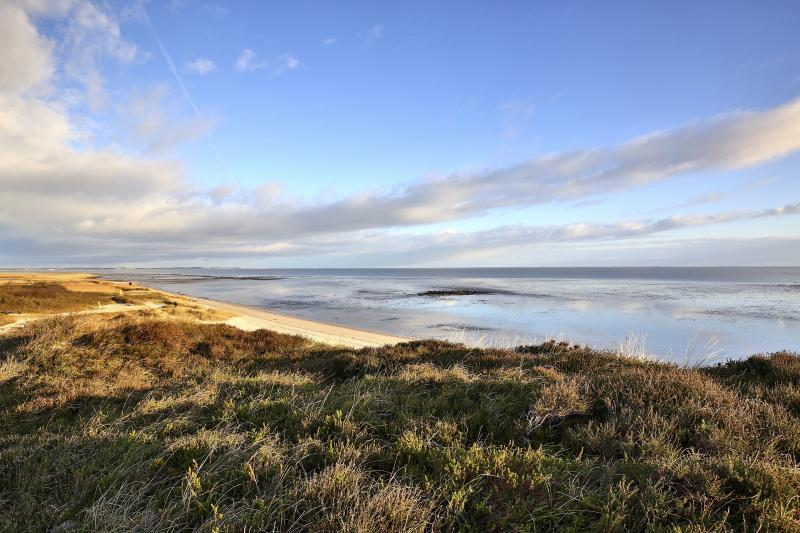 Sylt, Germany nudde Beach- best nude beaches in the west2