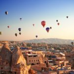 Explore 9 best places to visit in Cappadocia — The wonders of the world: the Cappadocia Valley & the underground city