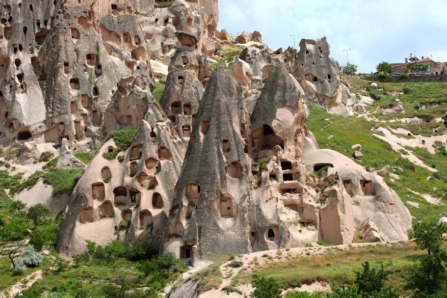 Explore 9 Best Places To Visit In Cappadocia The Wonders Of The World The Cappadocia Valley