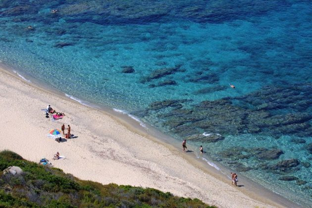 10 Nude Beaches to Celebrate International Nude Day