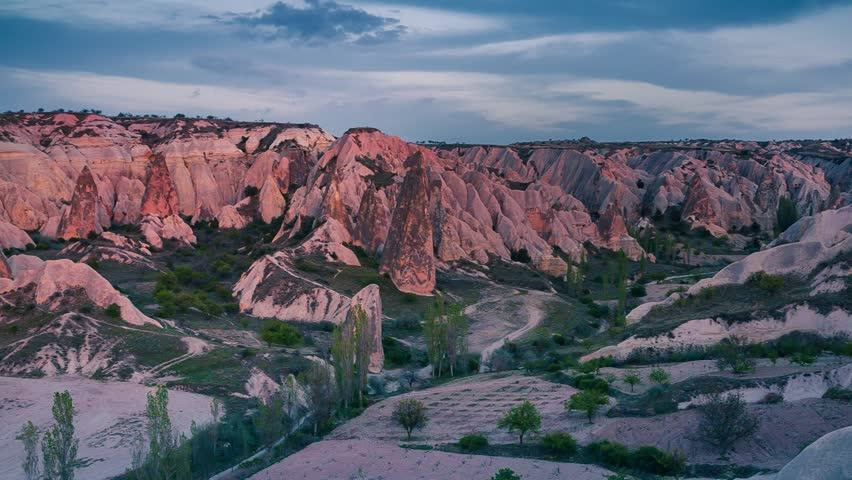 Explore 9 best places to visit in Cappadocia — The wonders of the world: the ...