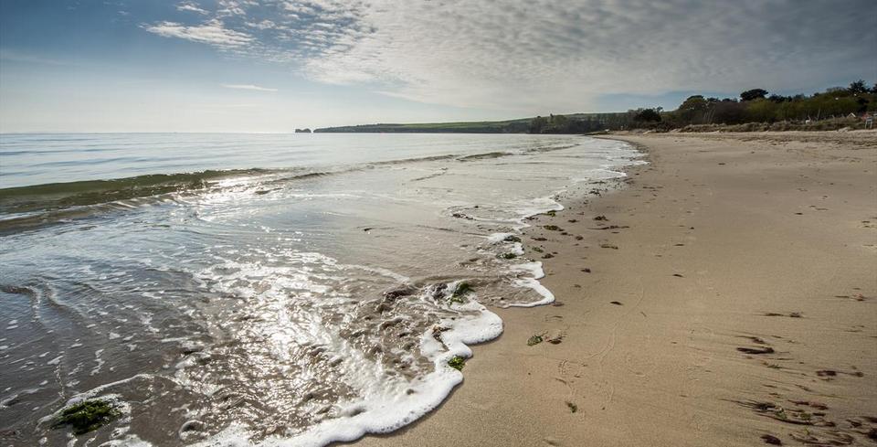 Studland beach, Dorset, England (1)