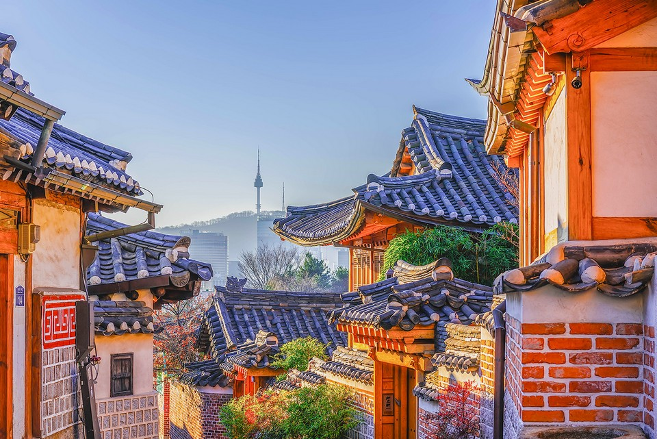 bukchon hanok village south korea 10 days itinerary,south korea travel itinerary,korea 10 days itinerary,trip to korea itinerary