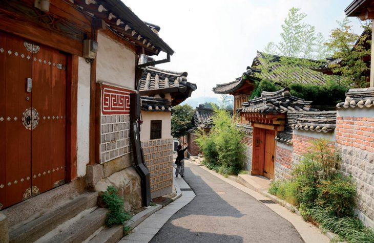 bukchon hanok village bukchon village bukchon village seoul (1)