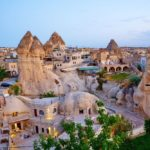 Cappadocia travel blog — The mythical land of Turkey