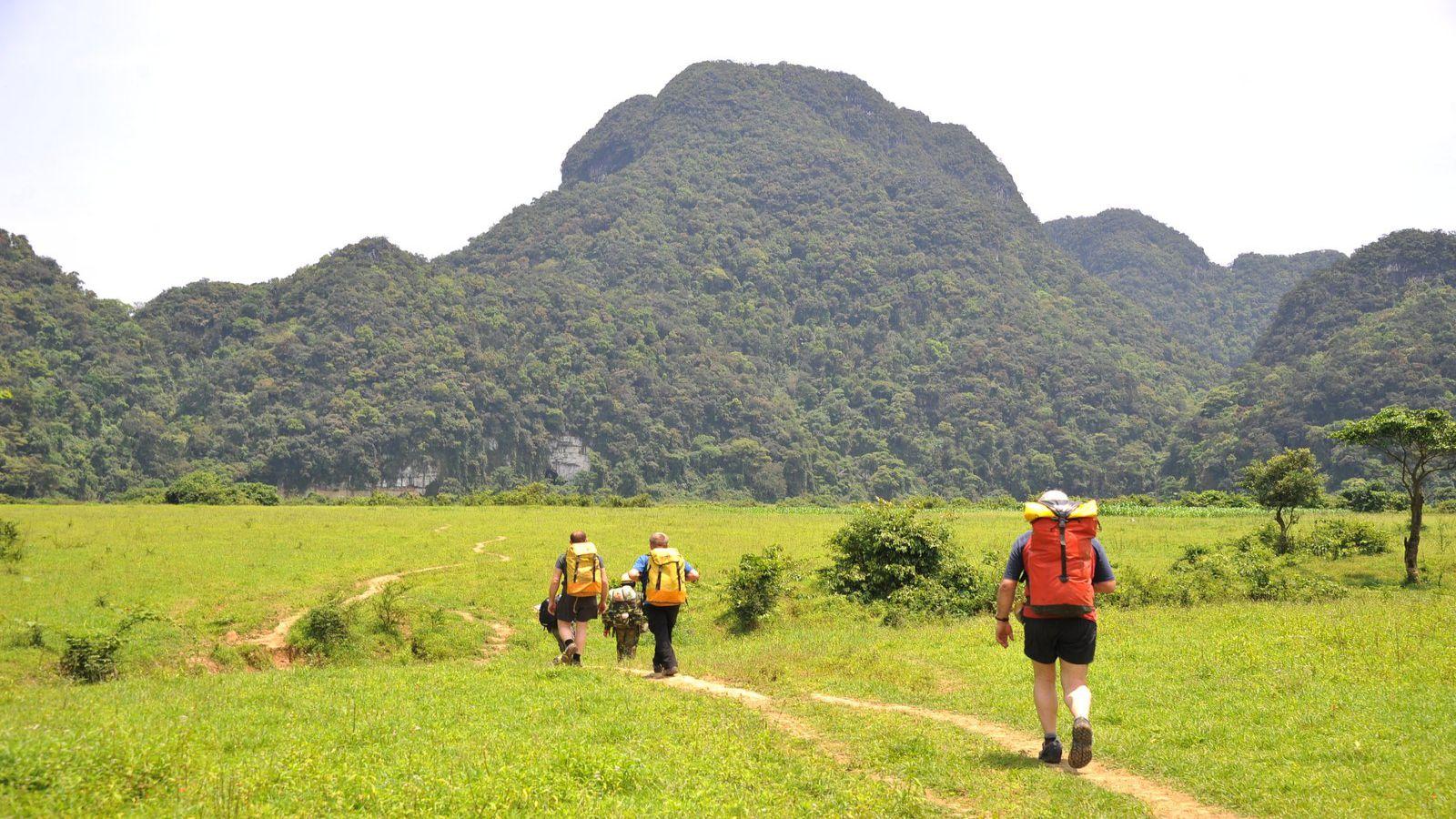 En Cave, Quang Binh 3