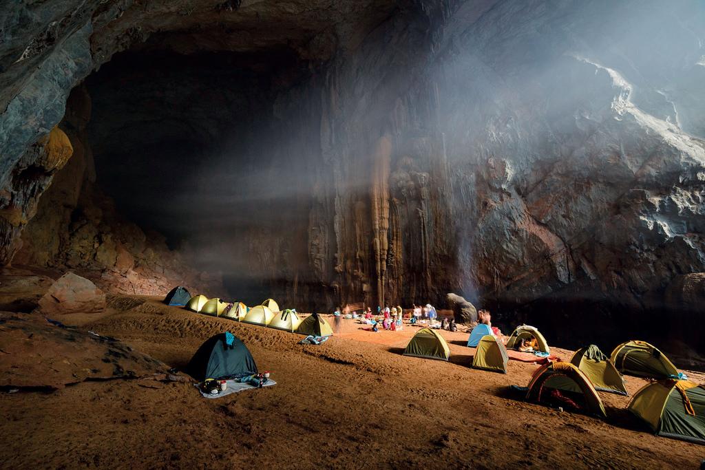 En Cave, Quang Binh2