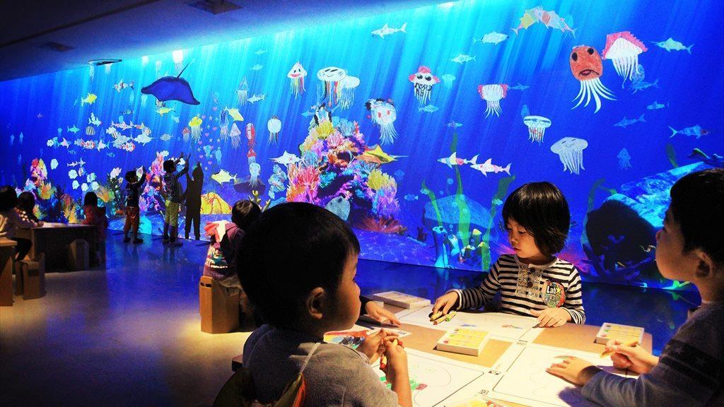 Enoshima Aquarium tokyo best aquarium in tokyo tokyo aquarium tokyo aquarium japan