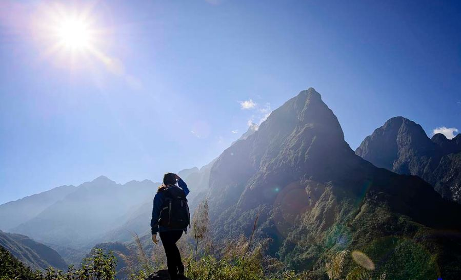 Ta Lien Son , Lai Chau5 Image: Vietnam hiking blog.