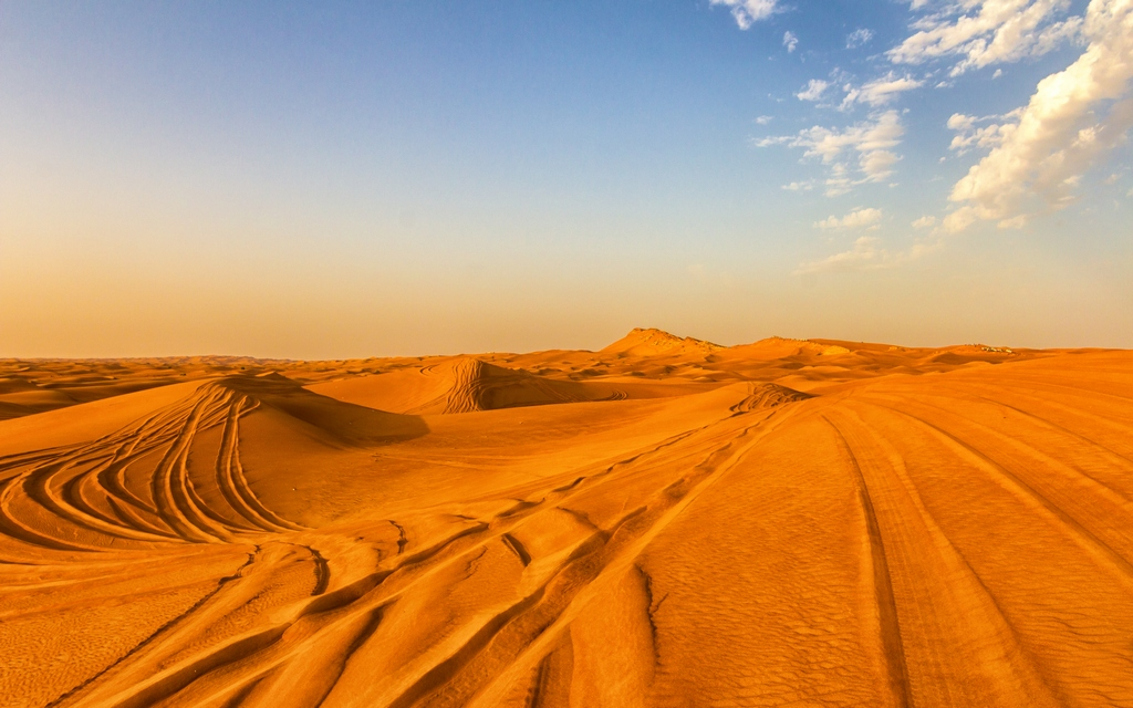 desert dubai best thing to do in dubai2