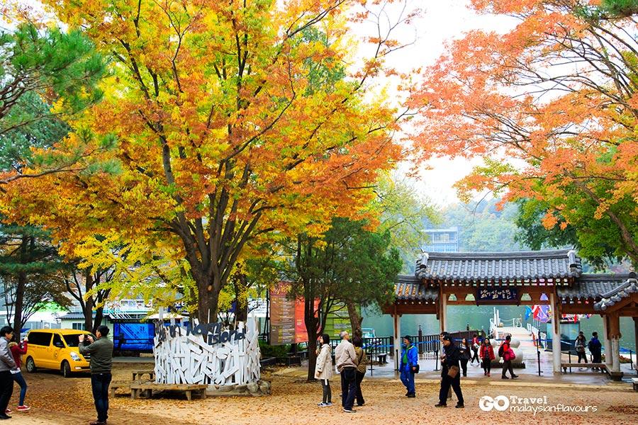 fall foliage destinations fall foliage places