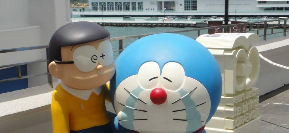 DoraemonMuseum_kanagawa