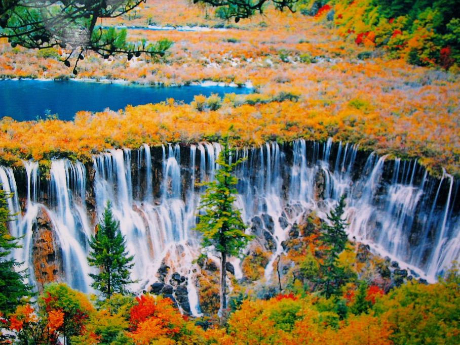 Credit: fall foliage destinations in Asia blog.