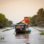 Mekong Delta travel blog — Beyond rivers of Southwestern Vietnam