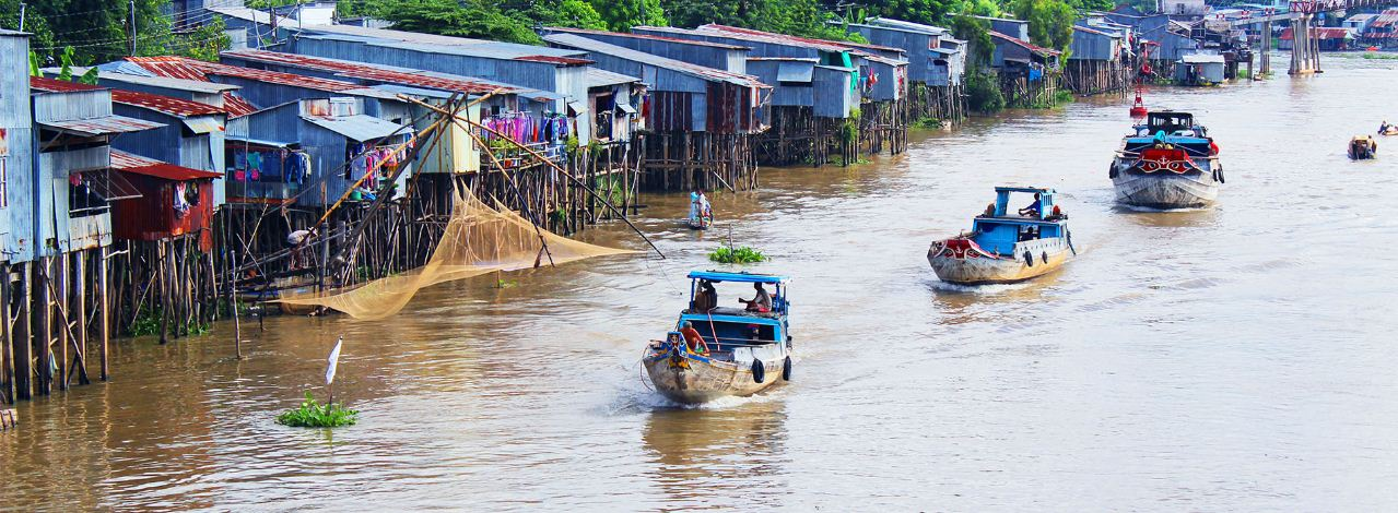 mekong delta travel blog tips southern vietnam