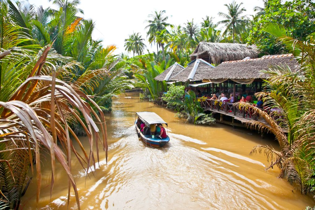 Credit: DIY Mekong Delta tour travel blog.