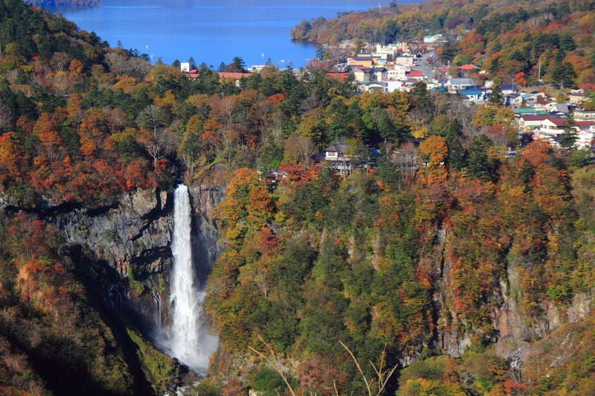 Kegon Falls (Tochigi)3