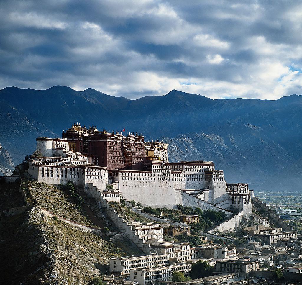 potala palace tibet 4