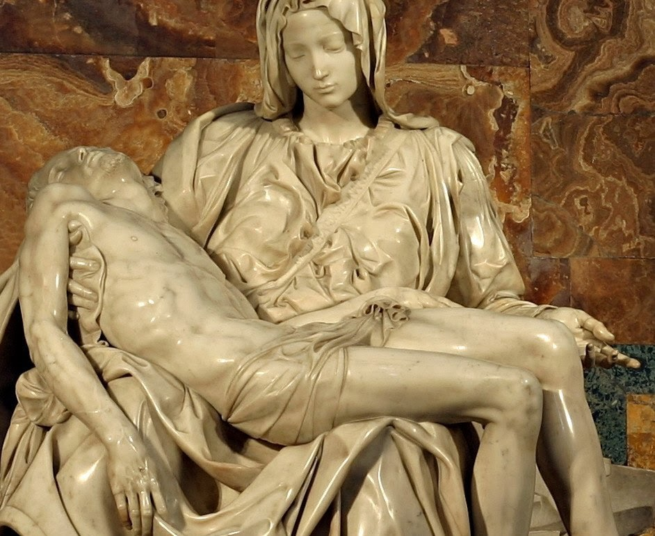 Michelangelo's_Pieta_5450_cut_out_detalle