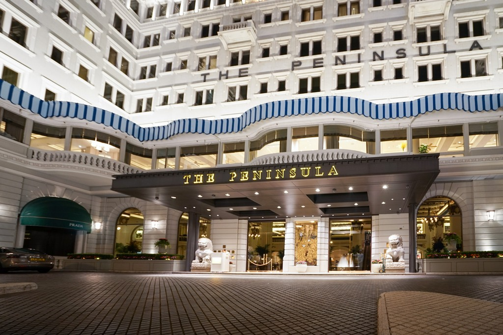 Peninsula-hotel-most-luxury-hotels-in-hong-kong5 Credit: most expensive hotels in Hong Kong blog.