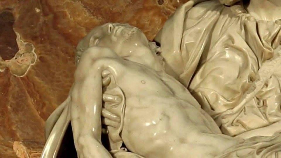 pieta sculpture pietà michelangelo pietà van michelangelo