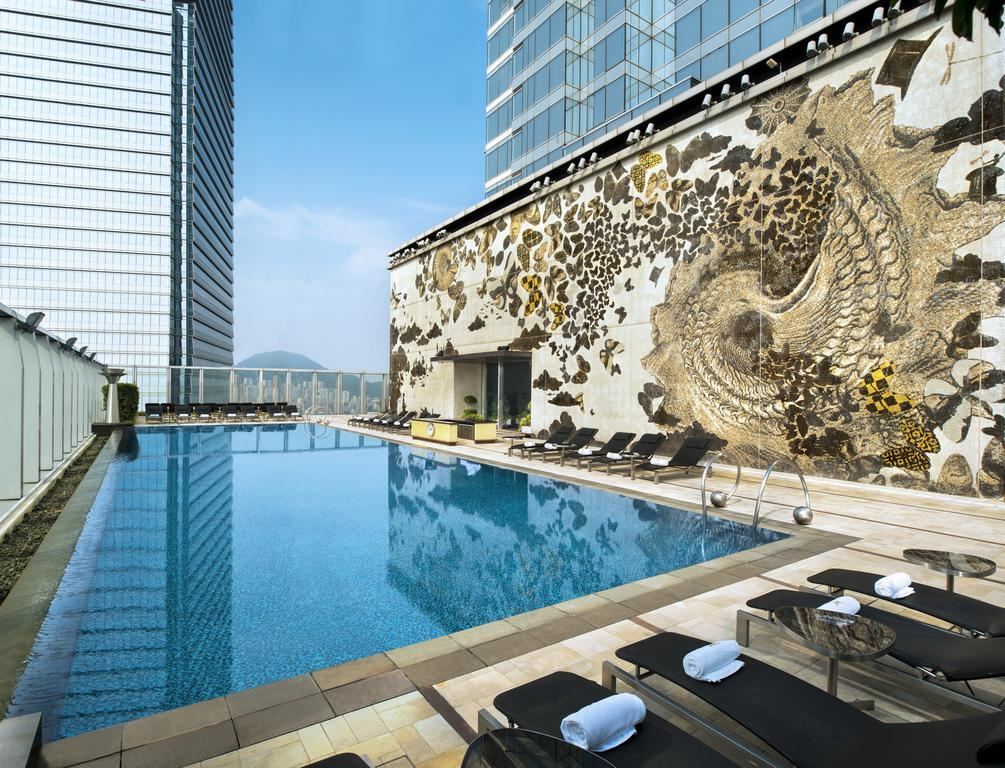 Top 10 luxury most expensive hotels in hong kong for Most luxurious boutique hotels in the world