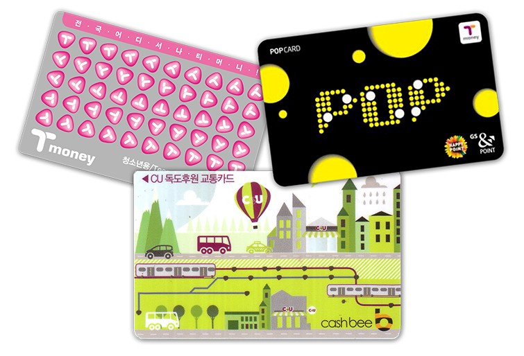 seoul on a budget seoul budget trip seoul on a budget travel public transport card-korea-típ to save money in Korea