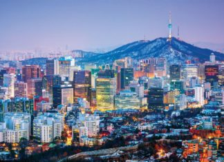seoul on a budget south korea 2