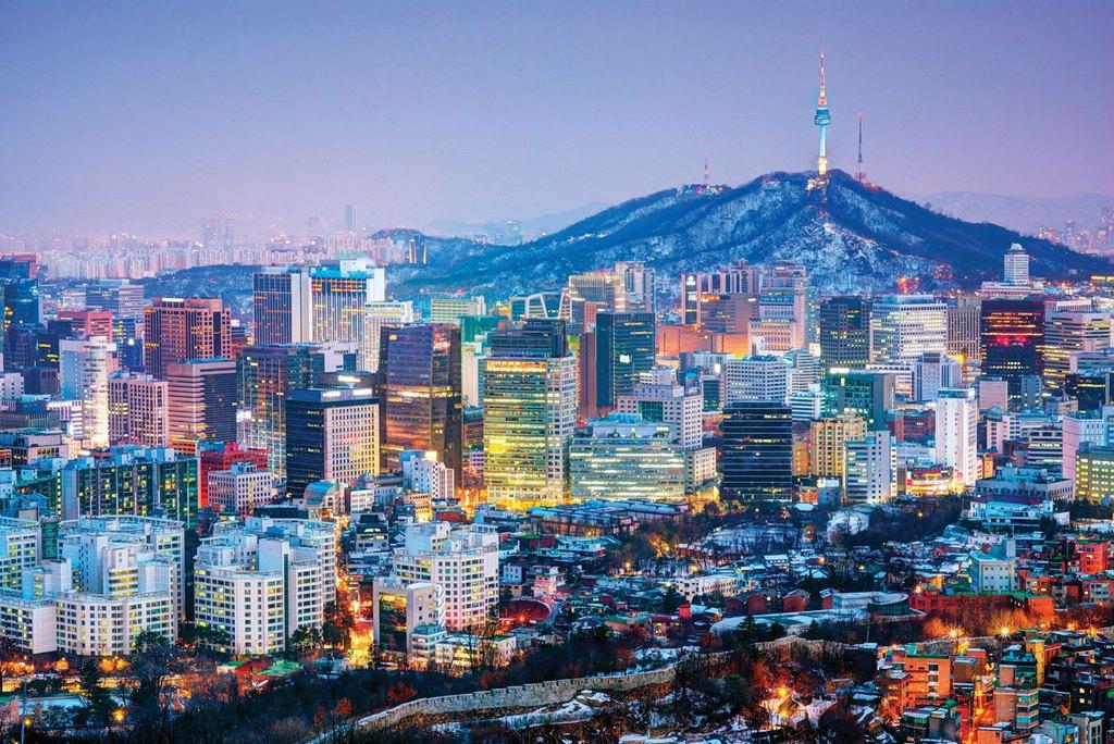 seoul on a budget south korea 2