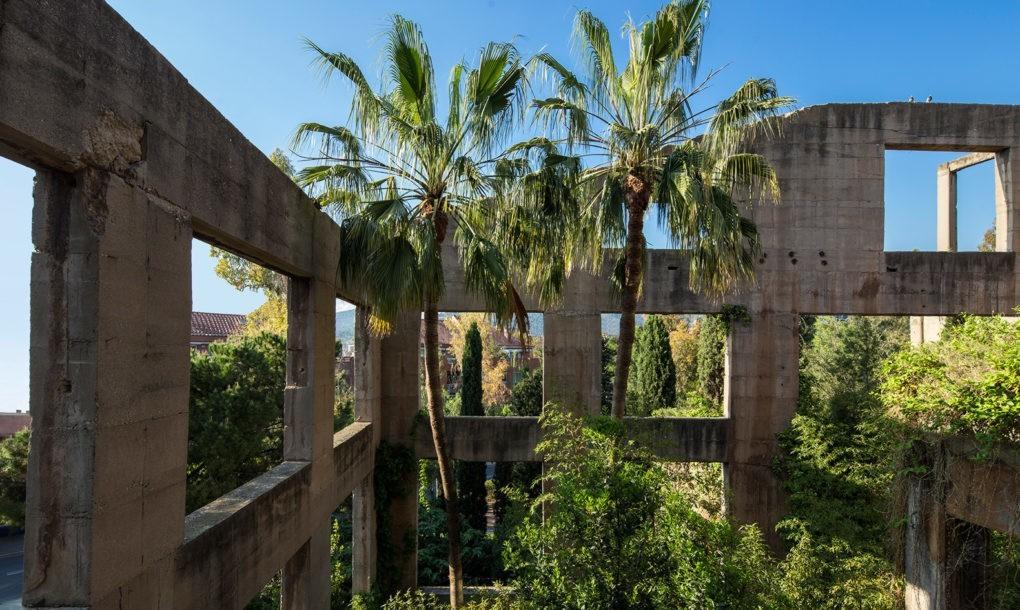 La Fabrica Ricardo Bofill residence la fabrica barcelona (19 ...