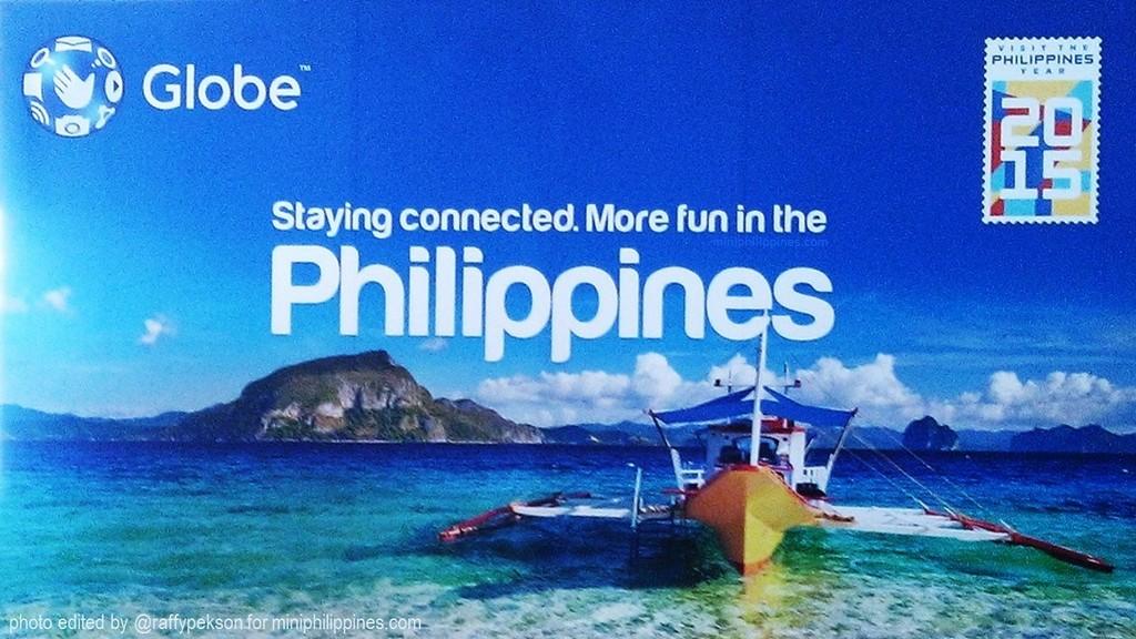globe sim card philippines 1 - Living + Nomads – Travel tips