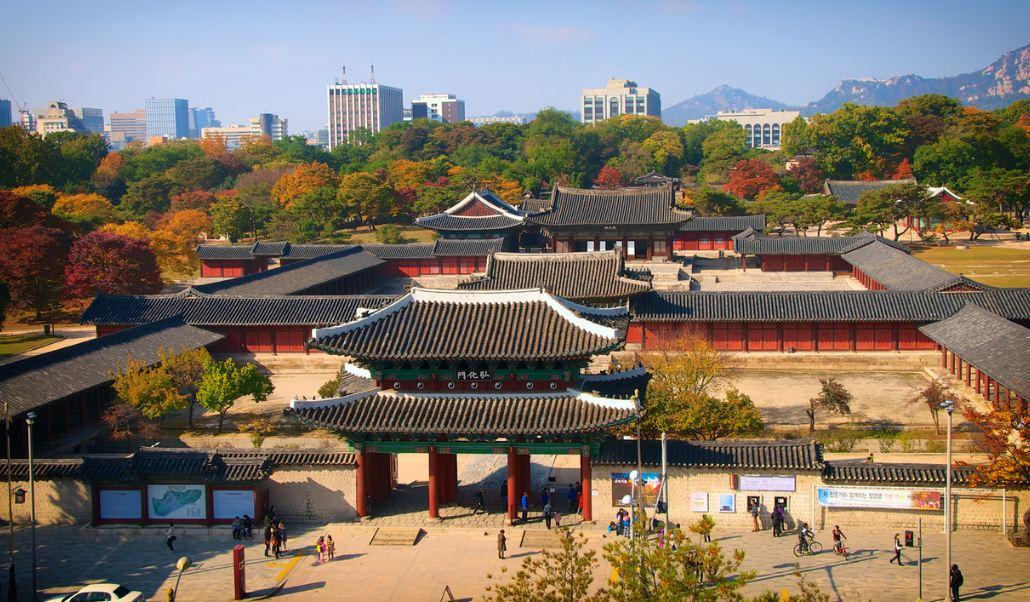 Changgyeonggun fun things to do in korea top things to do in south korea fun things to do in south korea