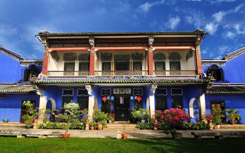 Fatt Tze the blue mansion_best_things_to_do_when_traveling_to_penang_malaysia