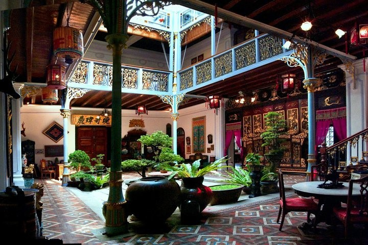 Peranakan The Green Mansion_best_things_to_do_when_traveling_to_penang_malaysia