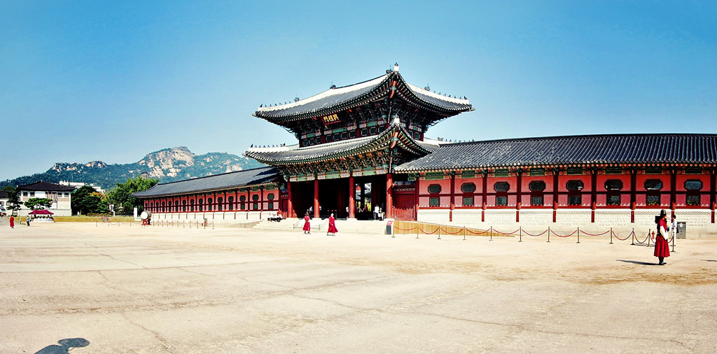South Korea Travel Experience 20 Famous Places Top Things To