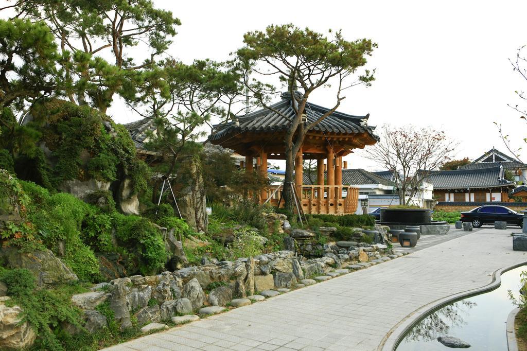 Hanok Village (Jeonju)2