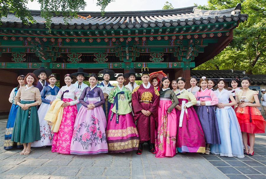 Hanok Village (Jeonju)4