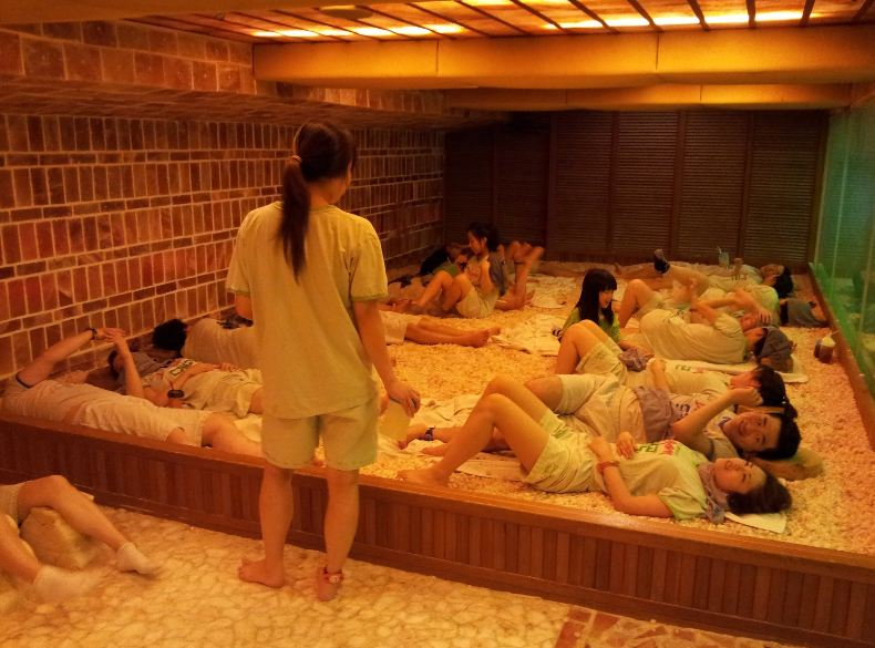Korean Sauna2