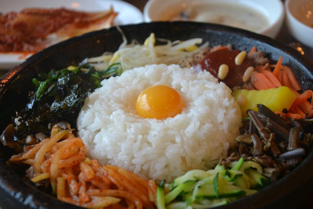 bibimbap in Jeonju5
