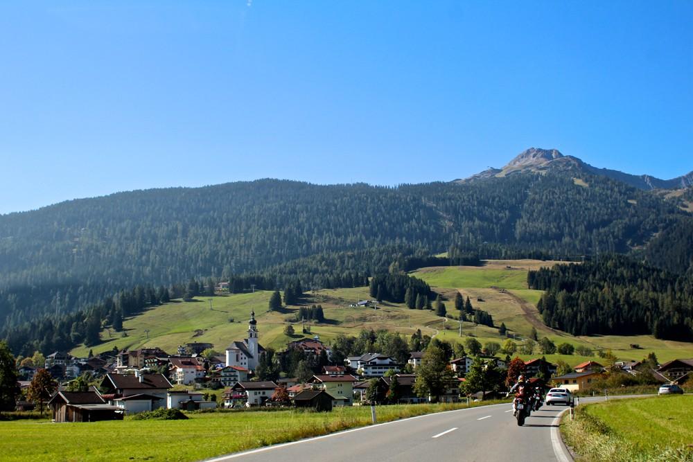 Bavaria Road