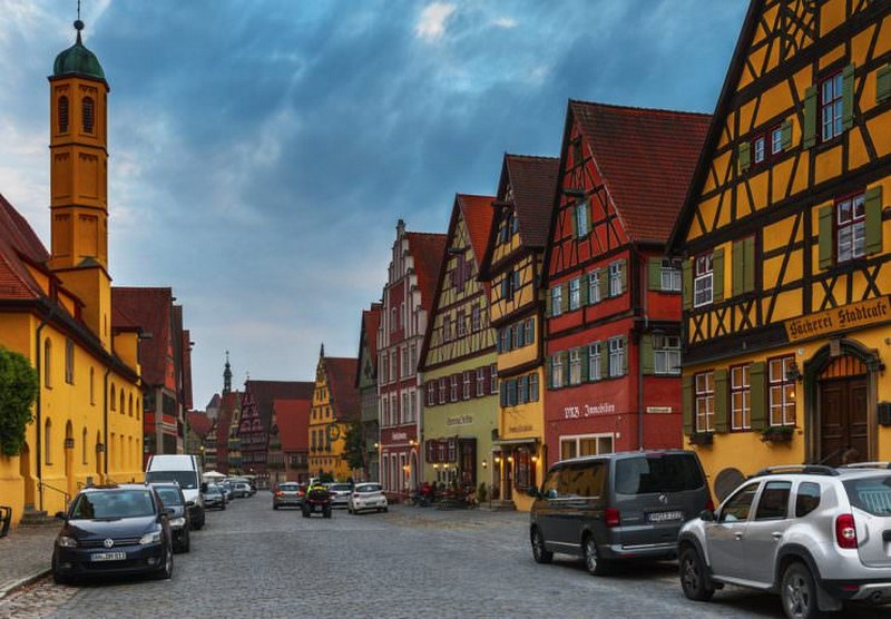 Exploring Top Most Beautiful Towns In Germany You Should Visit - 10 most enchanting towns in germany