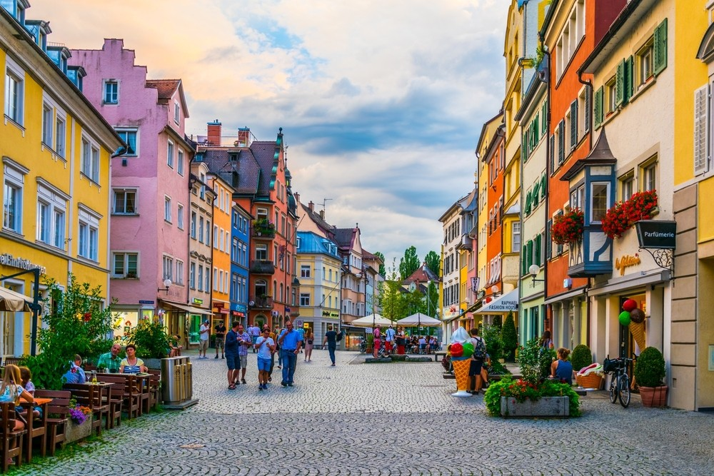 Exploring Top 7 Most Beautiful Towns In Germany You Should: best villages in america
