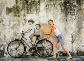 Image by: Penang trip guide blog.