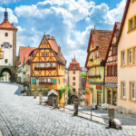 Exploring top 7 most beautiful towns in Germany you should visit at least once in your lifetime