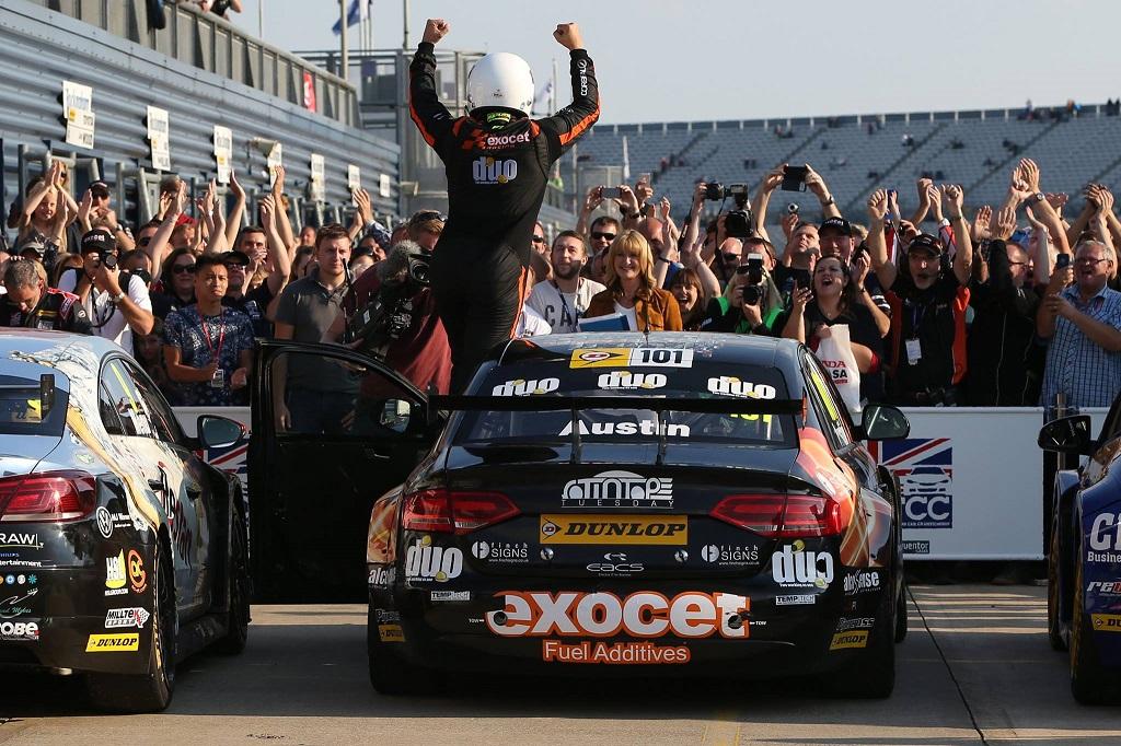 Macau Grand Prix race car