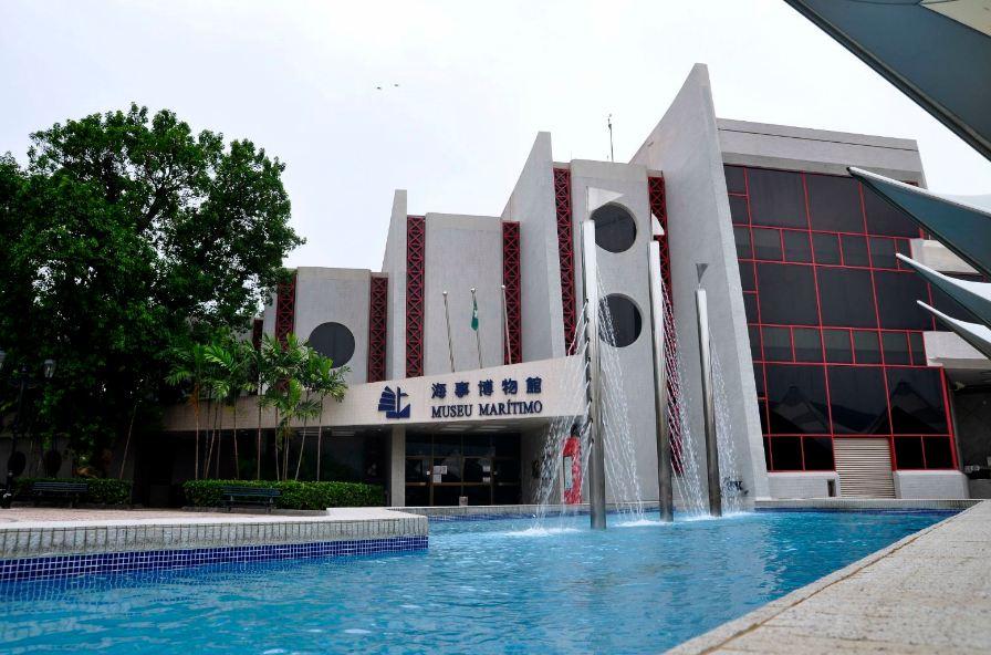 Macau Museum best things to do in macau must do in macau fun things to do in macau